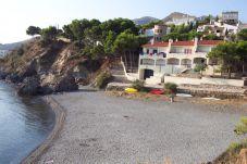 Вилла с 4 спальнями в 1 м от пляжа